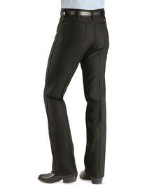 Wrangler Jeans - Wrancher Solid Regular Fit Stretch, , hi-res