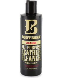 Boot Barn® All-Purpose Leather Cleaner, , hi-res