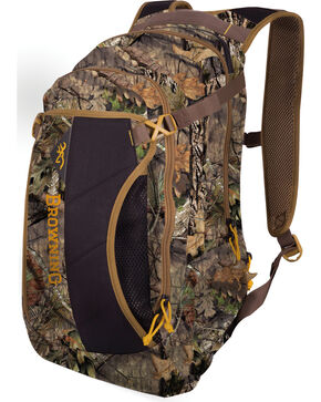 Browning Mossy Oak Country Camouflage BUCK1700 Day Pack , Camouflage, hi-res