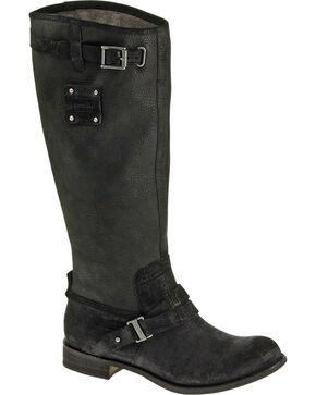 Caterpillar Women's Corrine Tall Boots, Black, hi-res