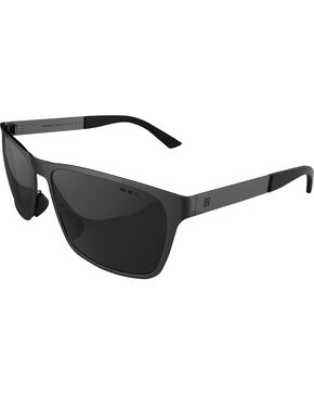 BEX Rockyt  Nylon Performance Sunglasses, Black, hi-res