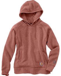 Carhartt Women's Avondale Pullover Sweatshirt , , hi-res