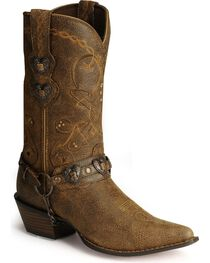 Durango Women's Crush Western Boots, , hi-res