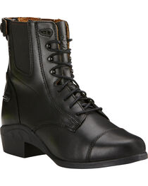 Ariat Performer Riding Boots - Round Toe, , hi-res