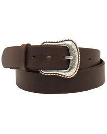 Nocona Women's Basic Belt, , hi-res