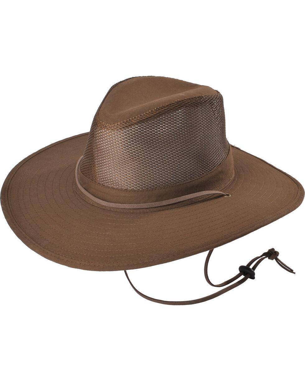 Peter Grimm Men's Brown Pike Hat , Brown, hi-res