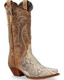 Dan Post Women's Charmer Western Boots, , hi-res