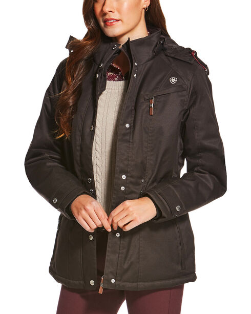 Ariat Women's Momento H2O Jacket, , hi-res