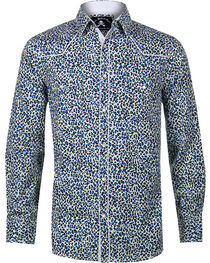 Rock Roll n Soul Men's Buzz The Fuzz Long Sleeve Shirt, , hi-res