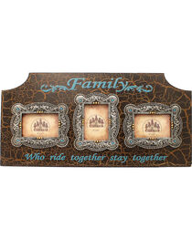 M&F Family Wall Picture Frame, , hi-res