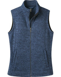 Mountain Khakis Women's Old Faithful Vest, Blue, hi-res