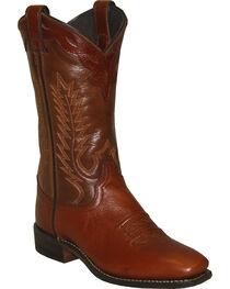"Abilene Women's 11"" Western Boots, , hi-res"