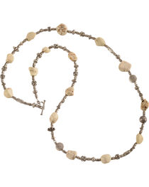 Julie Rose Natural Stone Beaded Necklace, , hi-res
