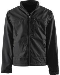 Berne Eiger Softshell Jacket - Big and Tall, , hi-res