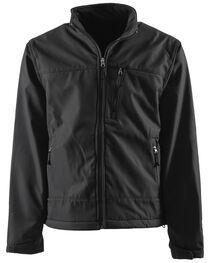 Berne Eiger Softshell Jacket - Tall 2XT, , hi-res