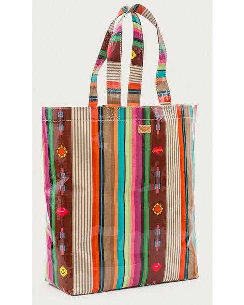 Consuela Women's Legacy Rusty Grocery Bag, Multi, hi-res