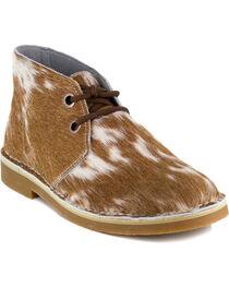 Uwezo Men's Cowhide Desert Boot, , hi-res