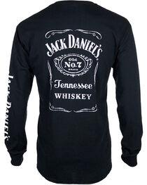 Jack Daniel's Old No.7 Long Sleeve Shirt, , hi-res