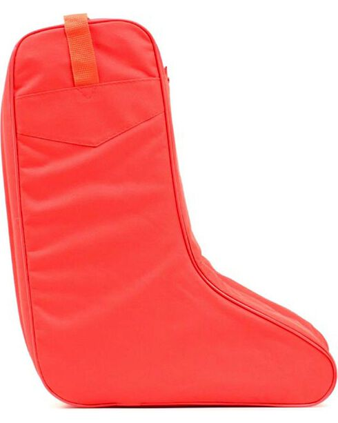 Boot Barn® Boot Bag, Red, hi-res