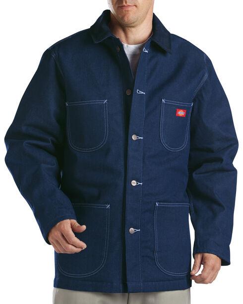 Dickies Blanket Lined Denim Chore Coat, , hi-res