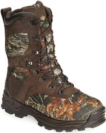 "Rocky Men's Sport Utility Max 9"" Hunting Boots, , hi-res"
