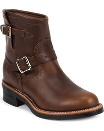 Chippewa Men's Renegade Engineer Boots, , hi-res