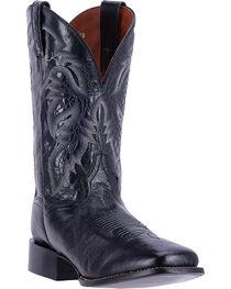 Dan Post Men's Callahan Exotic Boots, , hi-res