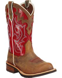 Ariat Women's Unbridled Western Boots, , hi-res