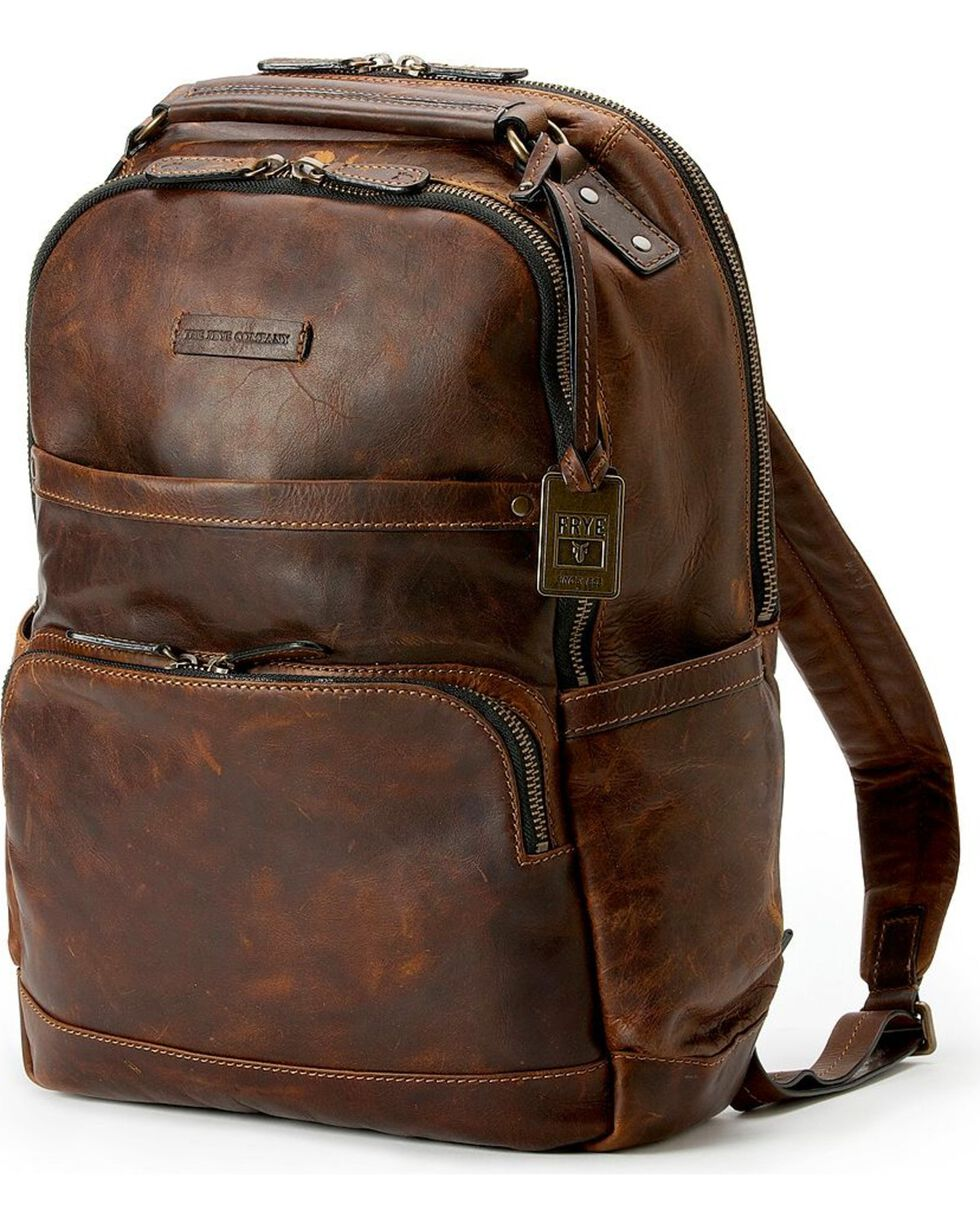 Frye Logan Backpack, , hi-res