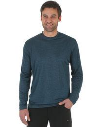 Wrangler Rugged Wear All-Terrain Long Sleeve Performance Tee - Big & Tall , , hi-res
