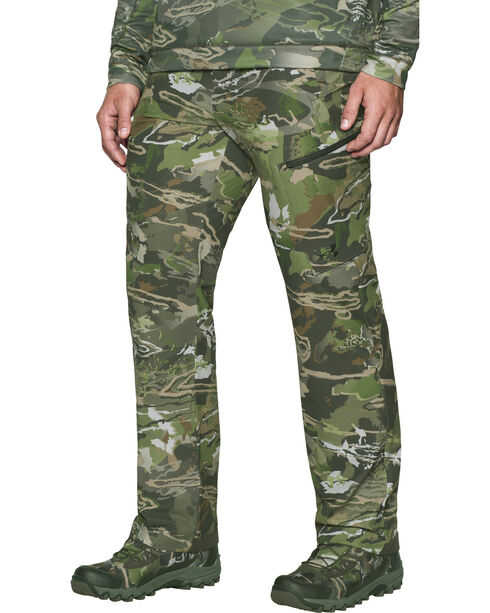 Under Armour Men's Stealth Early Season Field Pant, Camouflage, hi-res