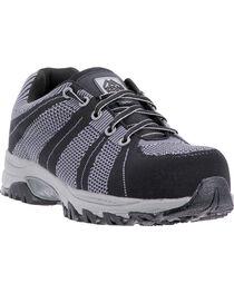 McRae Men's Non-Metallic Static Dissipative Work Shoe - Composite Toe, , hi-res