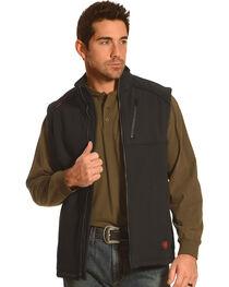 Ariat Men's FR Polartec Platform Vest, , hi-res