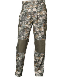 Rocky Men's Venator Camo Burr-Resistant Pants , , hi-res