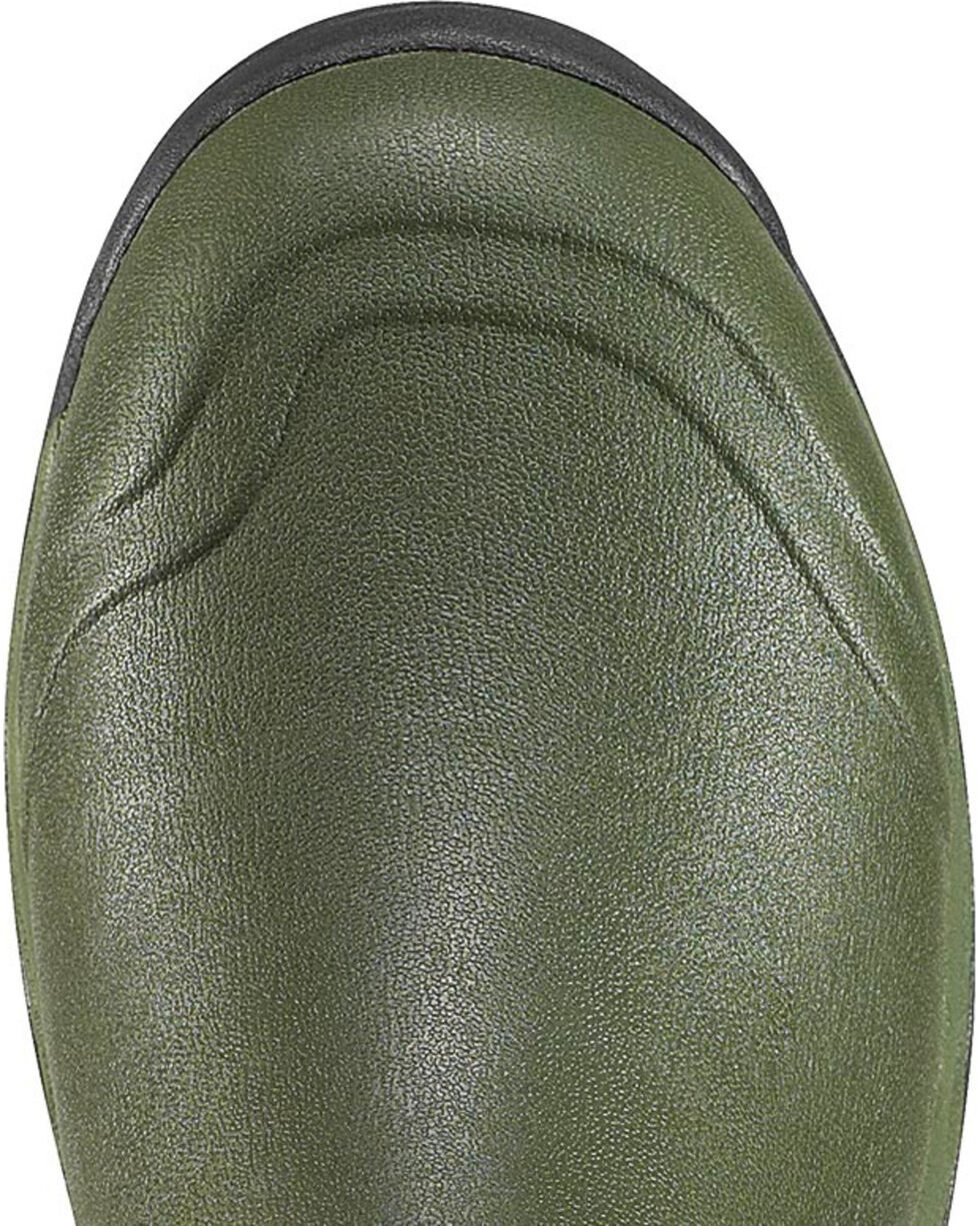 LaCrosse Men's Alphaburly Pro Hunting Boots, Brown, hi-res