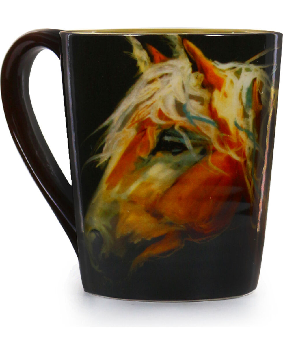 Big Sky Carvers Diane Whitehead Faith Coffee Mug, Multi, hi-res