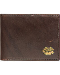 Jack Mason Men's Arkansas Legacy Traveler Wallet , , hi-res