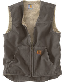 Carhartt Men's Rugged Vest, , hi-res