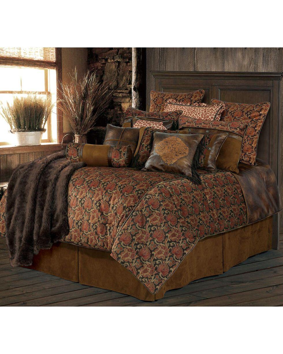 HiEnd Accents Austin Bed Set - Twin Size, Multi, hi-res