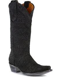 Old Gringo Women's Zorrilla Western Boots, , hi-res