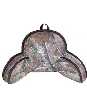 Carstens Realtree Lounge Pillow, Camouflage, hi-res