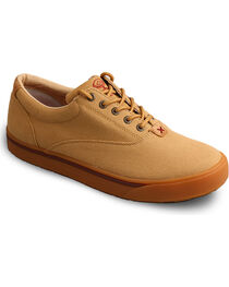 HOOey Lopers by Twisted X Men's Canvas Casual Shoes, , hi-res
