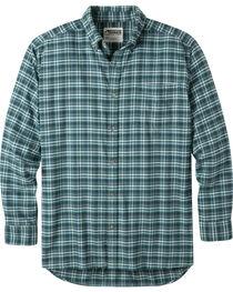 Mountain Khakis Men's Scout Downtown Flannel Shirt , , hi-res