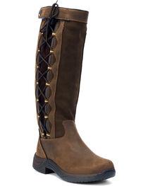 Dublin Pinnacle Equestrian Boots, , hi-res