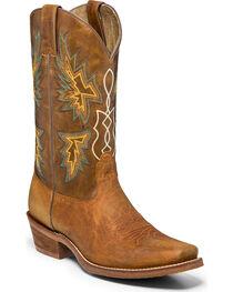 Nocona Men's Vintage Western Boots, , hi-res