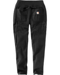 Carhartt Women's Black Force Utility Knit Legging , , hi-res