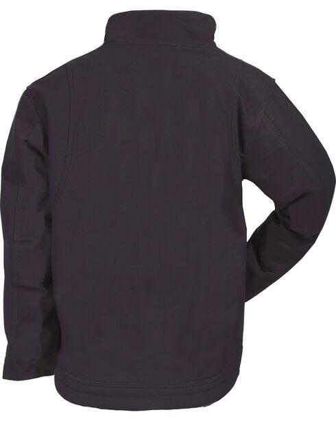 Berne Adler Coat - Tall 2XT, Black, hi-res