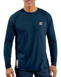 Carhartt Flame Resistant Force Long Sleeve Work Shirt, , hi-res