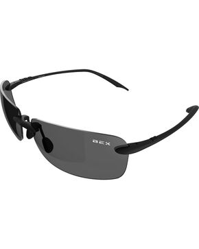 BEX Jaxyn III Polarized Sunglasses, Grey, hi-res