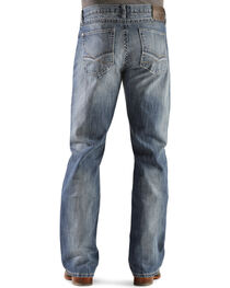 Wrangler 20X Jeans - Limited Edition No. 42 Vintage Slim Fit - Big & Tall, , hi-res